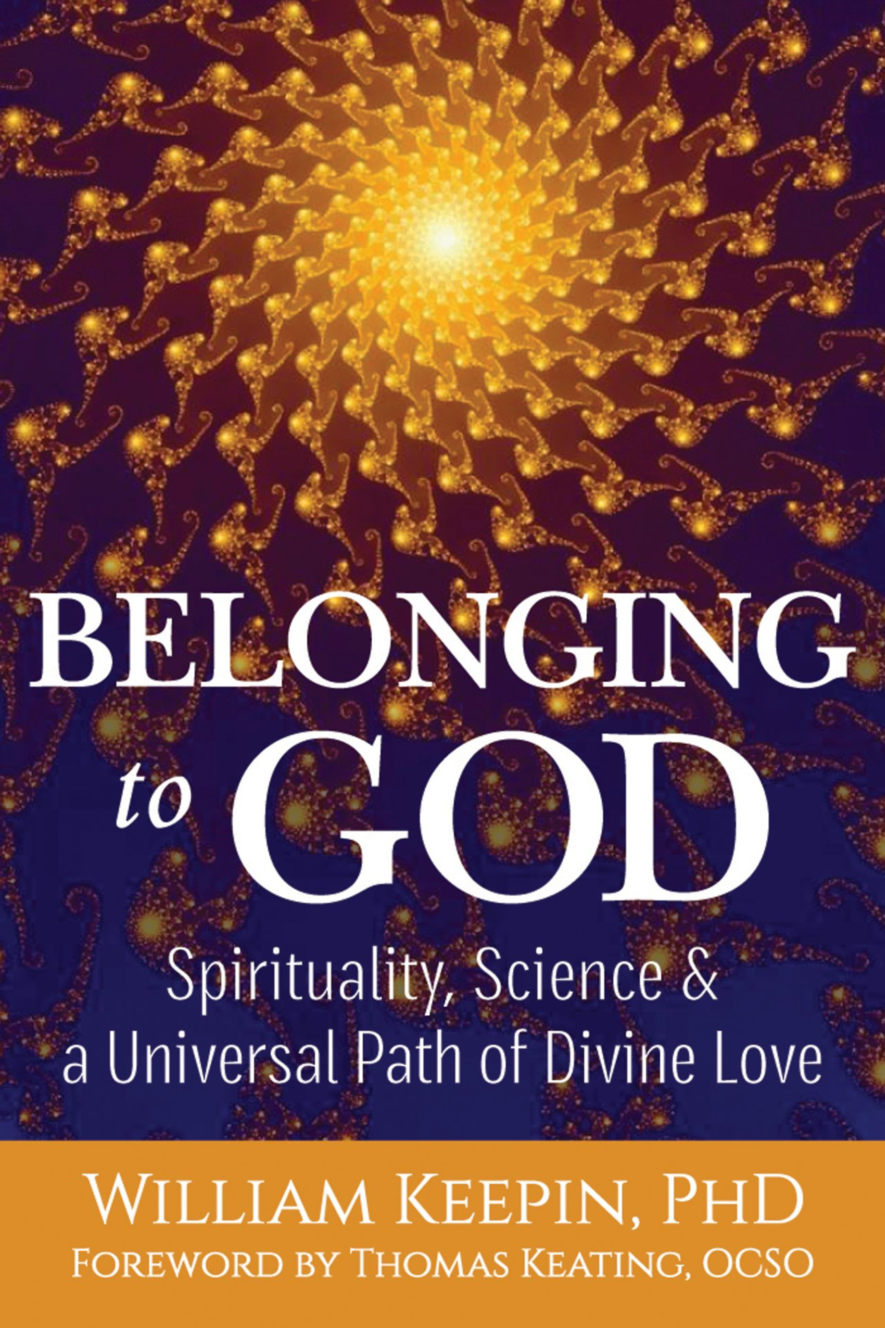 Belonging to God hr cover 2