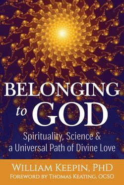 Belonging to God hr cover 2