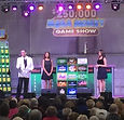 Game show promotion