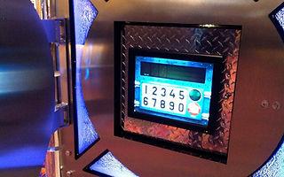 cash vault visible vault promotion