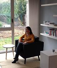 Psychologue Poitiers Sophie Garcin