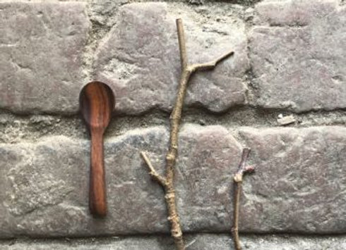 Handcarved Spoon