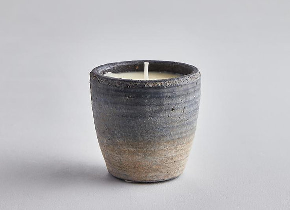 Samphire & Sage Coastal Candle