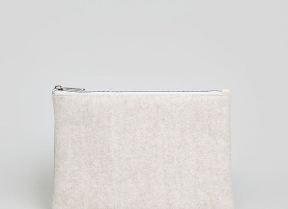 Belinda Bag-Oatmeal-Medium-No Embellishment