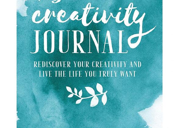 My Creativity Journal