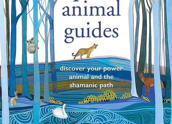 Spirit Animal Guides Book