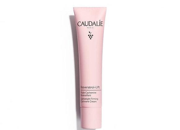 Caudalie Resveratrol Lightweight Firming Cashmere Cream