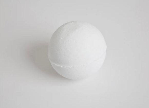 Round Bath Fizzer- Coconut