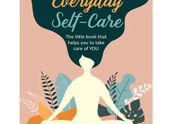 Everyday Self-Care Book