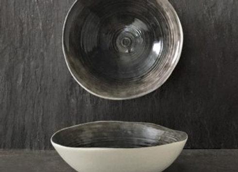 Medium Black Wash Bowl