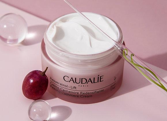 Caudalie Resveratrol Firming Cashmere Cream