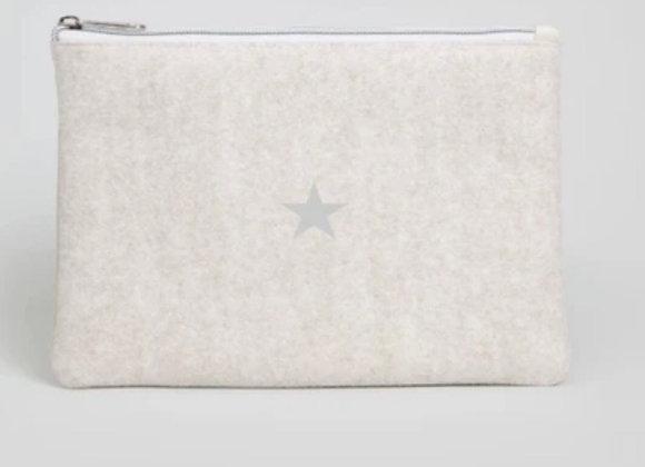 Belinda Bag-Oatmeal-Medium-Star