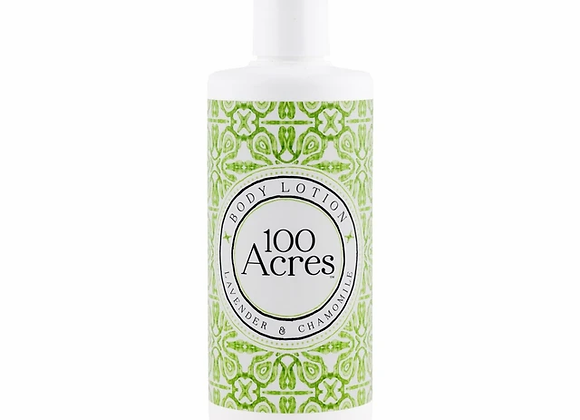 100 ACRES APOTHECARY Body Lotion