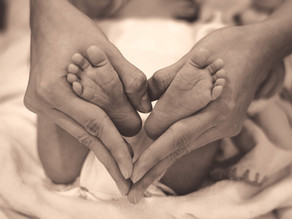 Pourquoi pratiquer le massage bébé ?