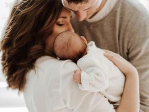 Postpartum : le quatrième trimestre de la grossesse