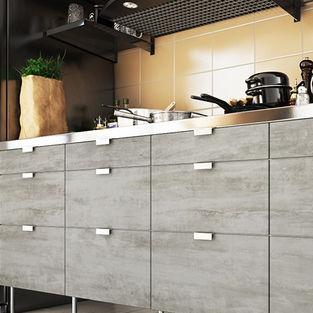 Livid Krakato Kitchen