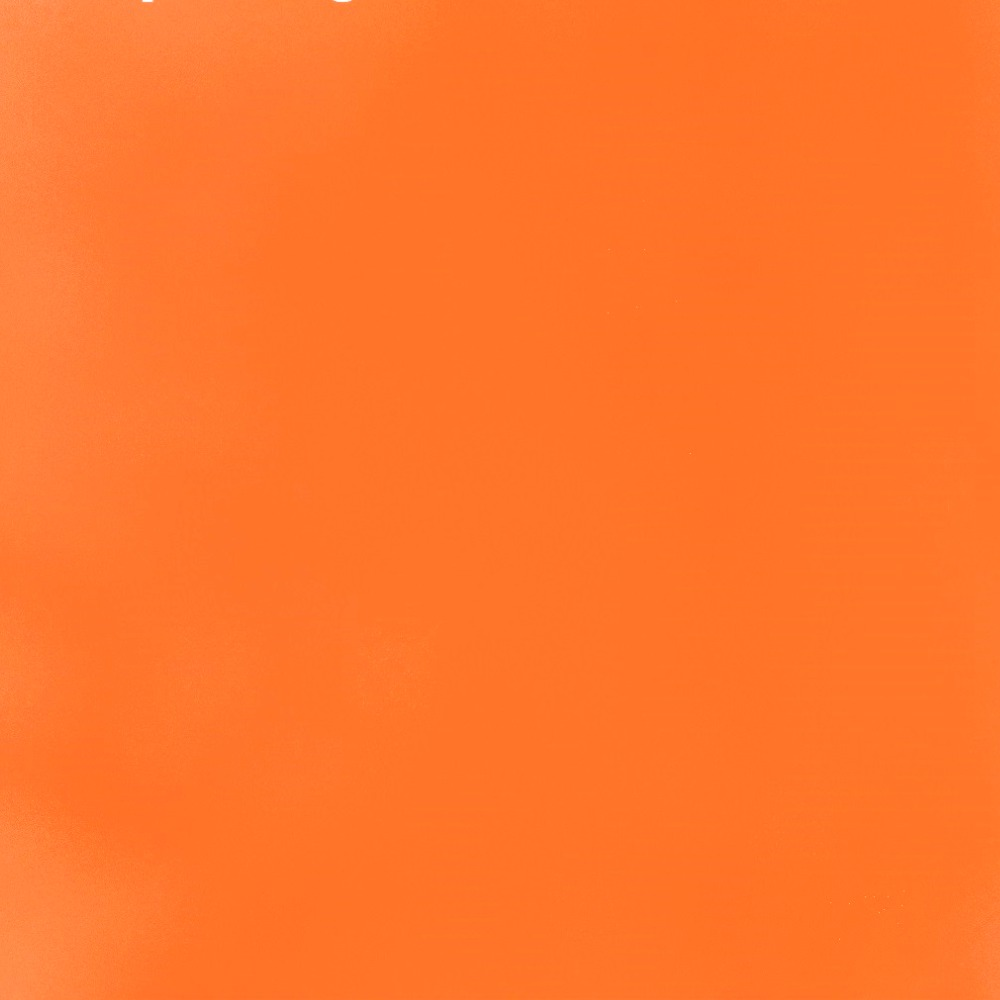 Schemar Pomp Orange