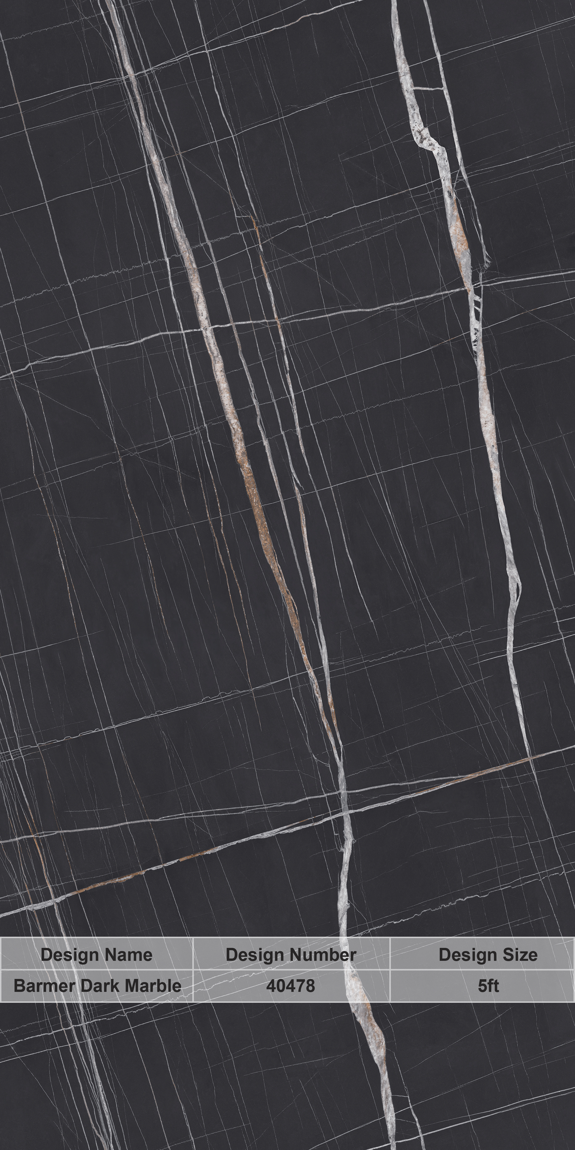 40478 Dark Marble