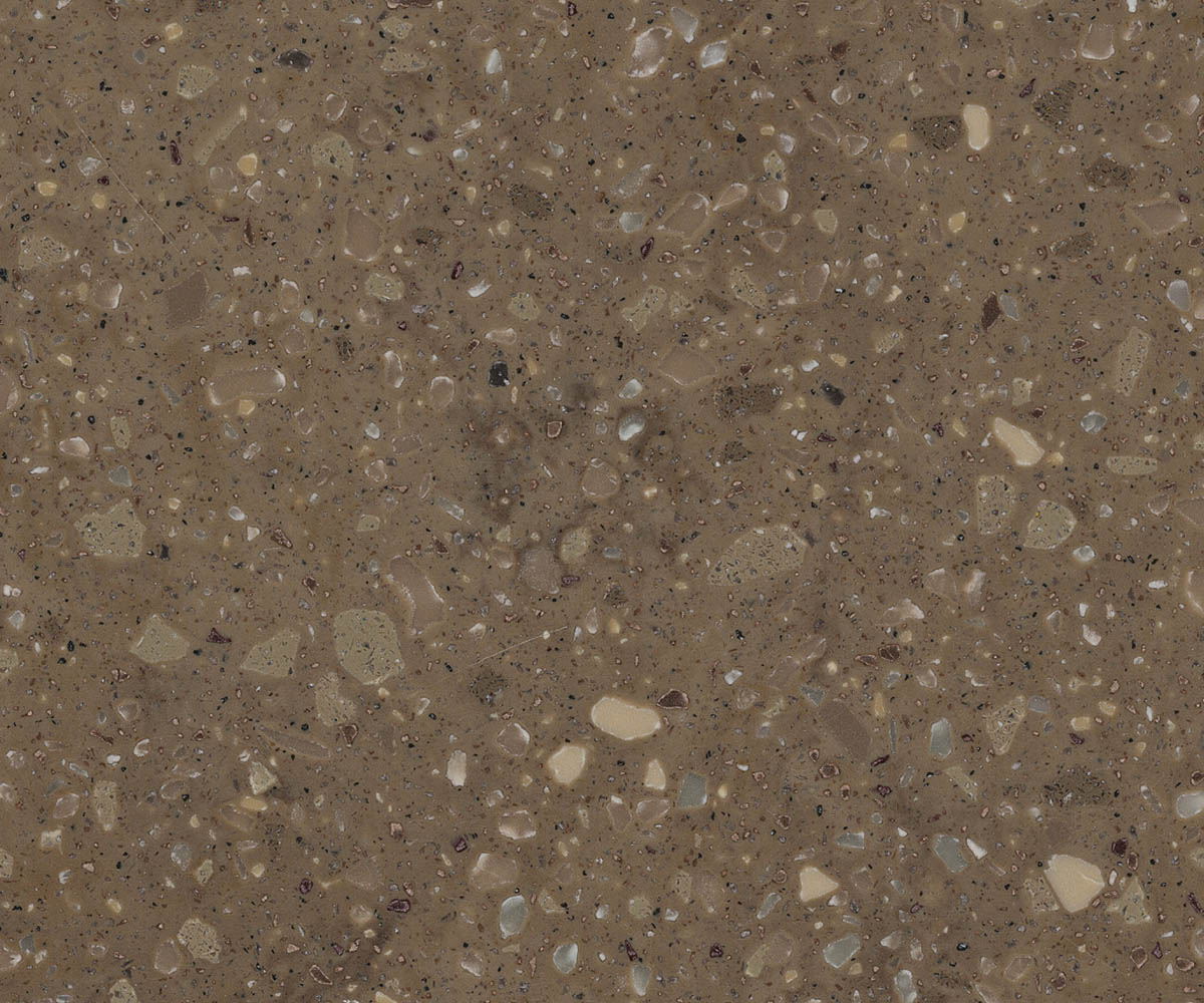 Corian Sonora Brown