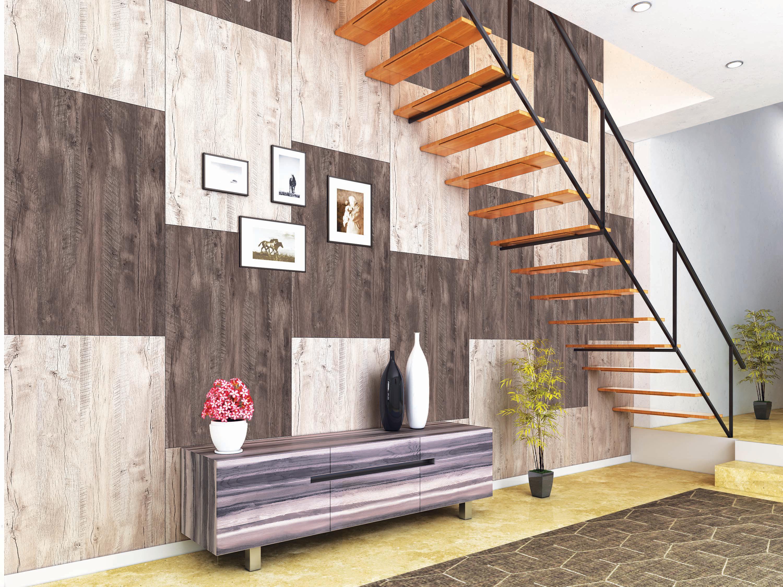 Merino wall cladding