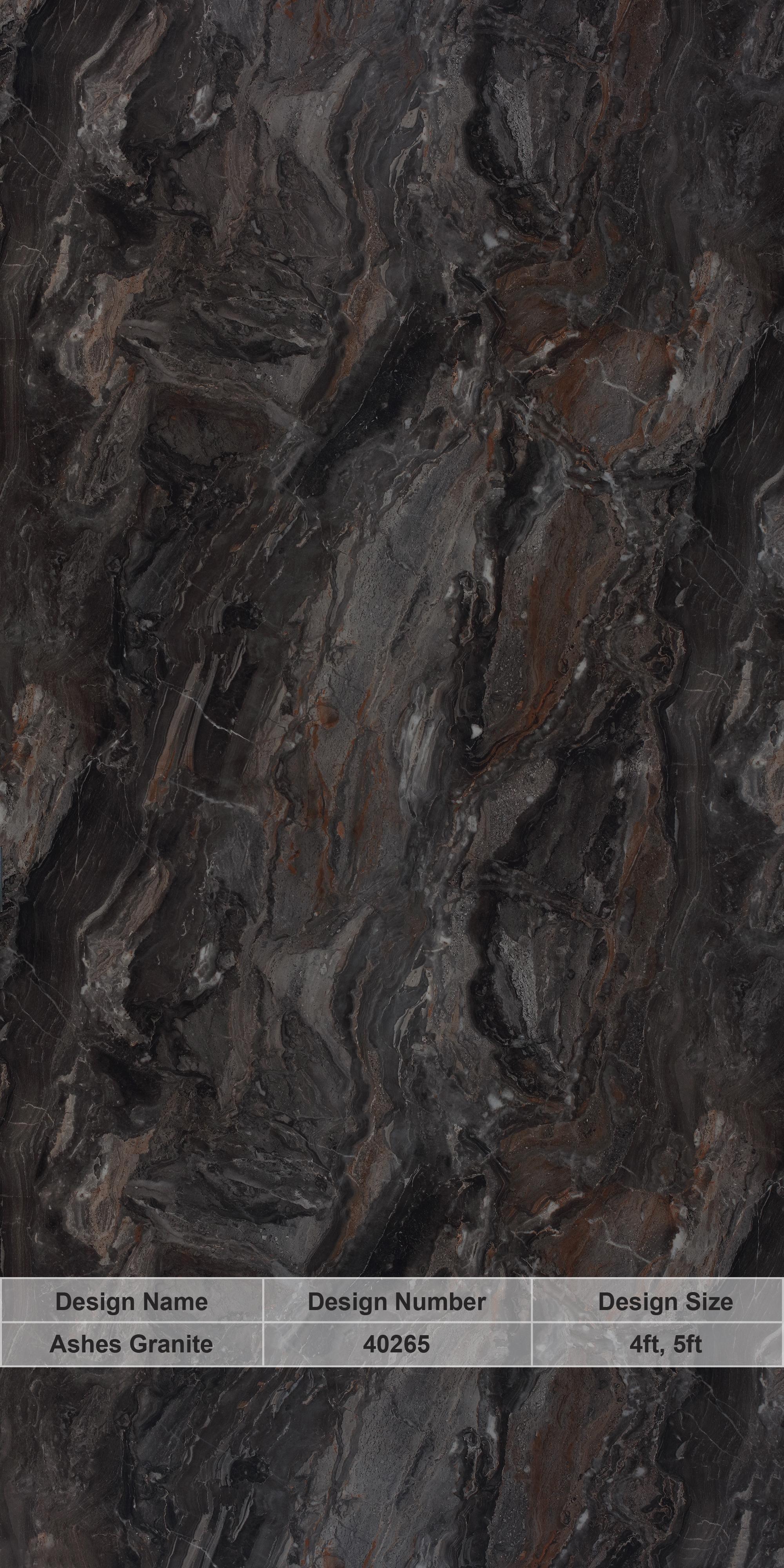 40265 Molten Granite