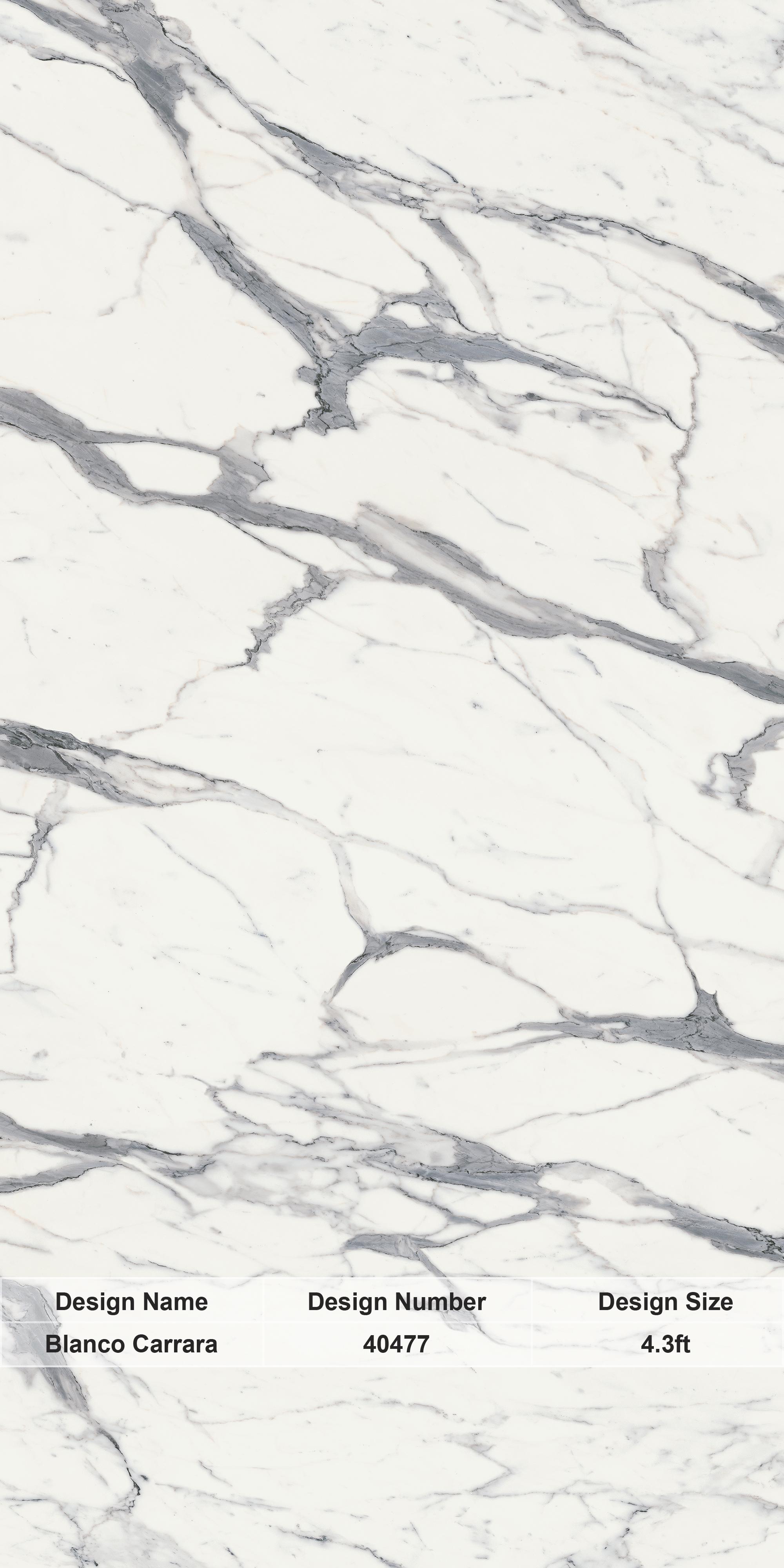 40477 Blanco Carrara