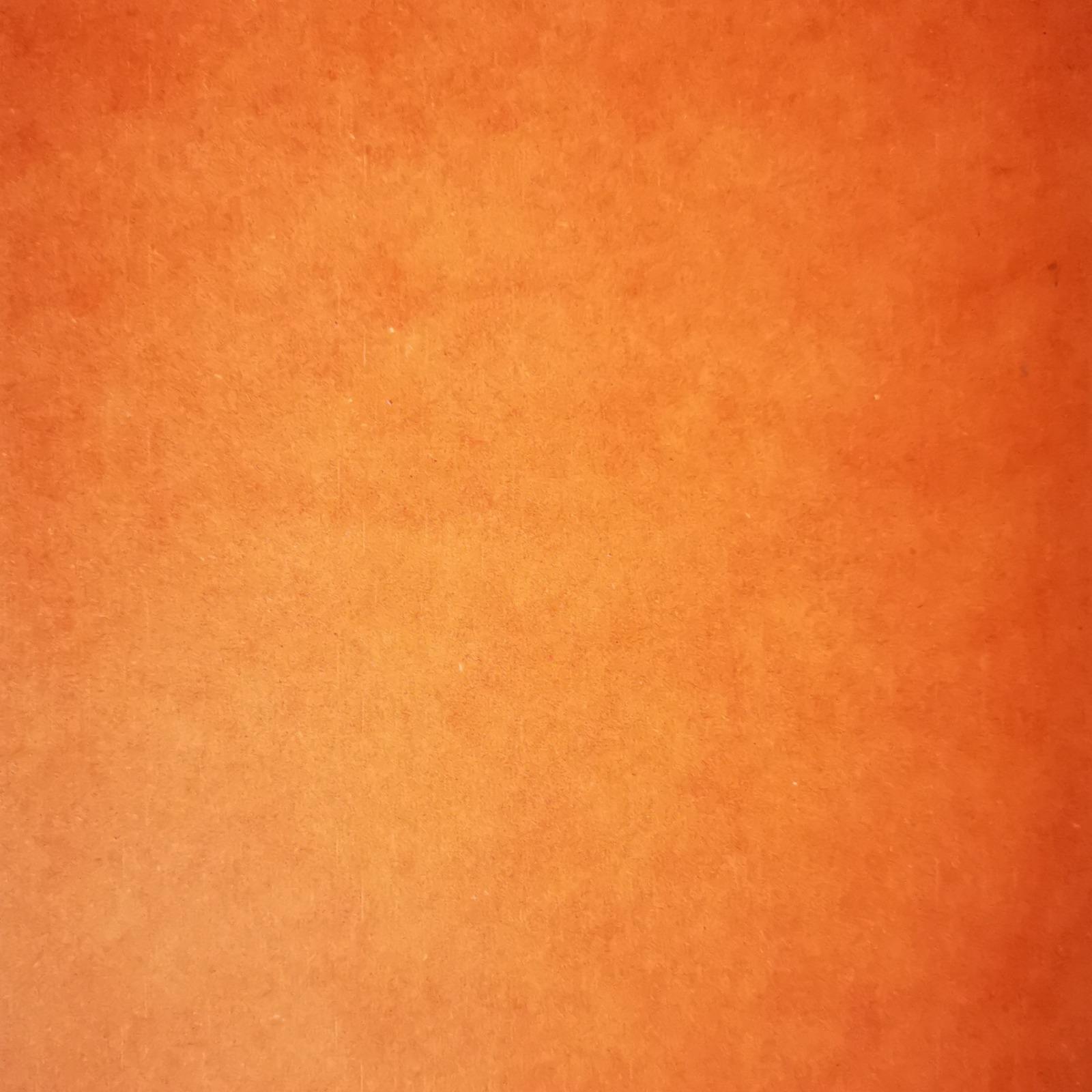 FORESCOLOR Orange