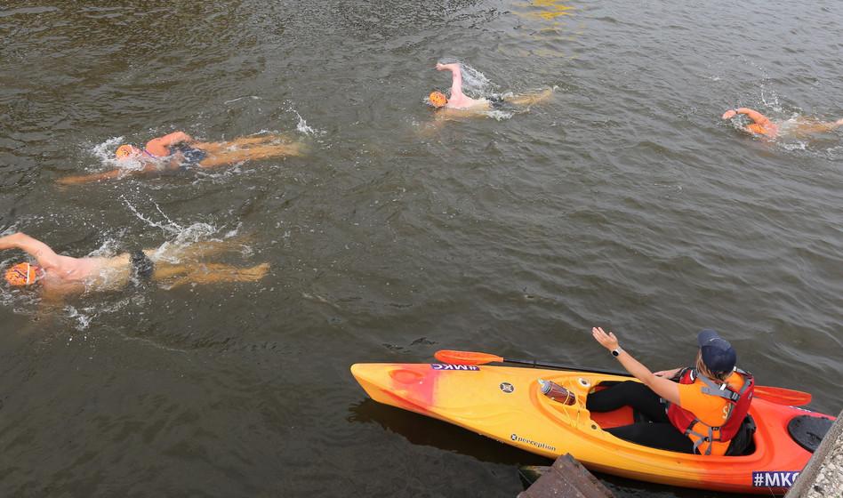 Cream City Classic Milwaukee River Open