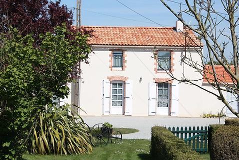 location de vacances au calme en Vendée dans une ancienne ferme