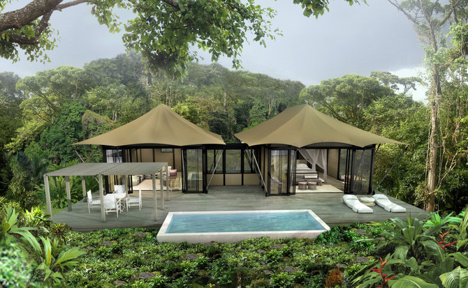 Nayara Hotels to Debut First Luxury Tented Resort in Central America