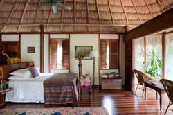 Francis Ford Coppola Villa Bedroom