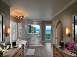 Cottage 7 Bathroom