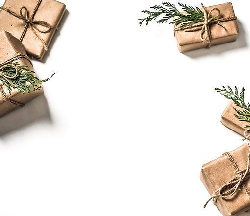 Wrapped Boxes