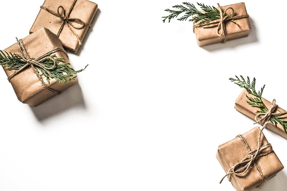 Wrapped Boxen
