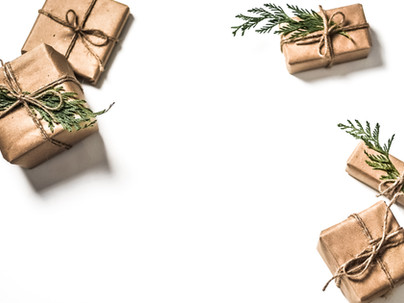 9 eco savvy Holiday tips from Danielle @consciousfolk .co