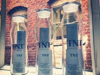 TNT Bottles