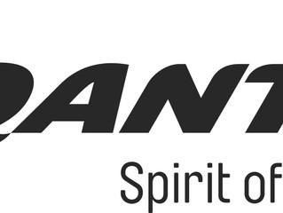 AERO ADAPT & QANTAS AIRWAYS