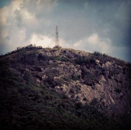 Serra de Itaberaba