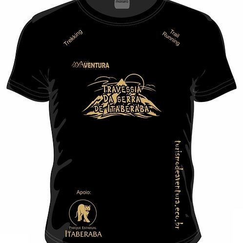 Camiseta Travessia da Serra de Itaberaba