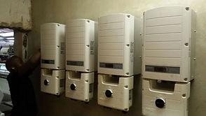 SolarEdge Installer