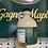 Thumbnail: Quart of Organic Maple Syrup