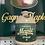 Thumbnail: Half Gallon of Organic Maple Syrup