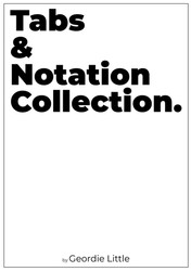 Tabs & Notation Collection..jpg