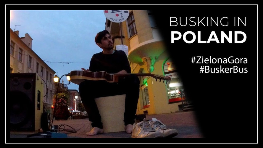 BuskerBus 2020