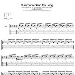 Summer's Been So Long