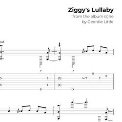 Ziggy's Lullaby