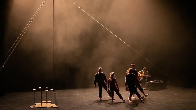 FAUNA Circus - New Show Premier - Show 1