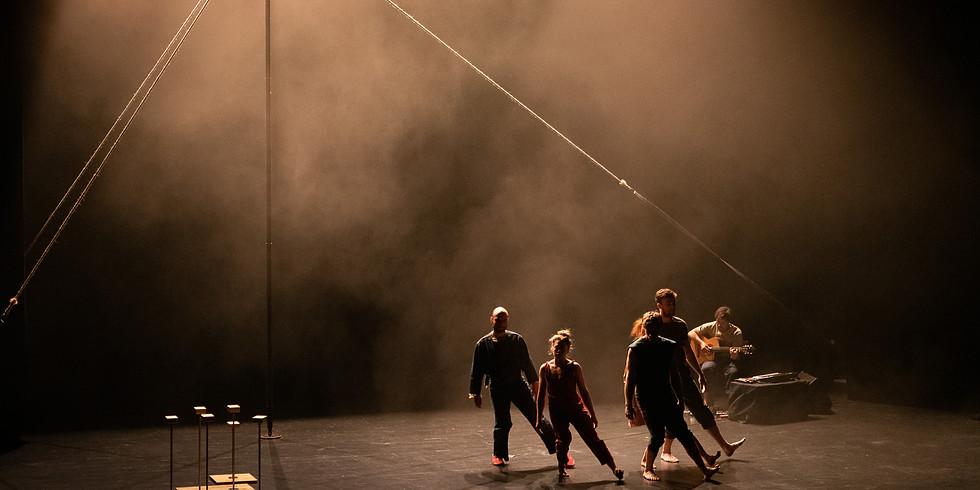 FAUNA Circus - New Show Premier - Show 2