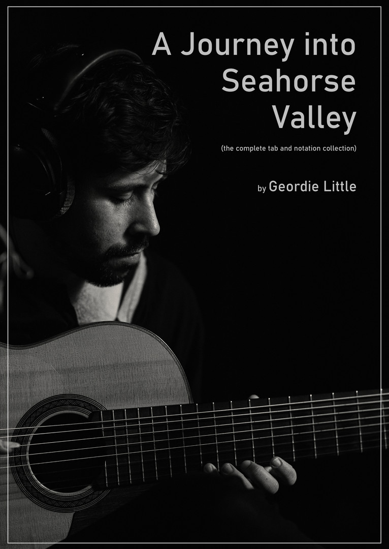 A Journey into Seahorse Valley