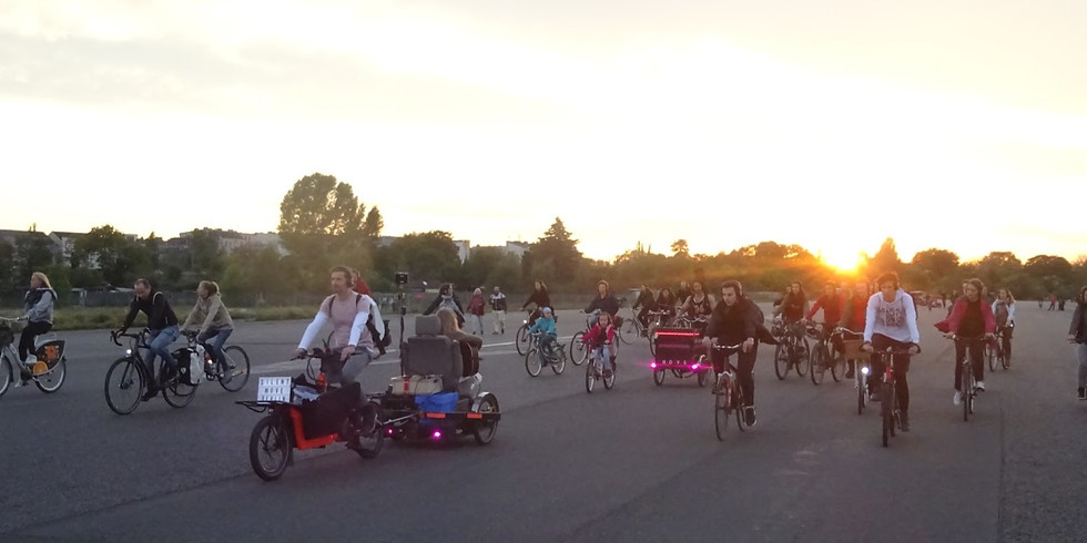 Bike Concert